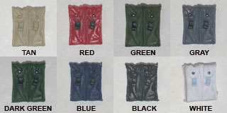 ammo pouch colors
